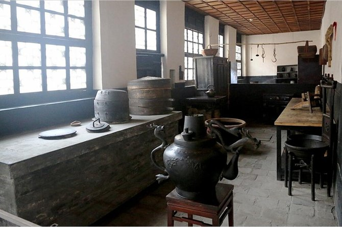 Private Day Tour from Taiyuan: Qiao Family and Pingyao Ancient City, Taiyuan, CHINA