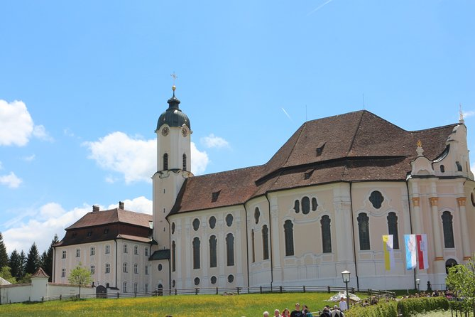 Fairytale Castles Private Tour from Füssen, Fuessen, Alemanha