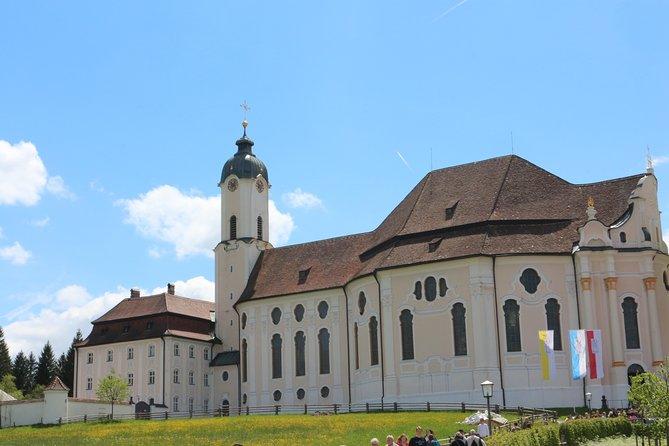 Fairytale Castles Private Tour from Füssen, Fuessen, GERMANY