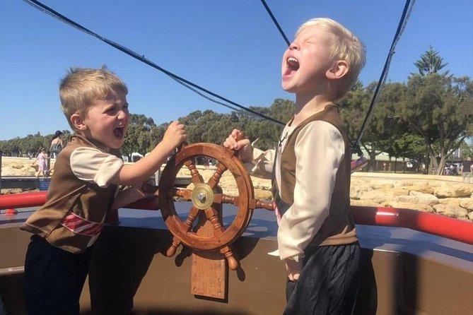The Pirate Cruise, Mandurah, AUSTRALIA