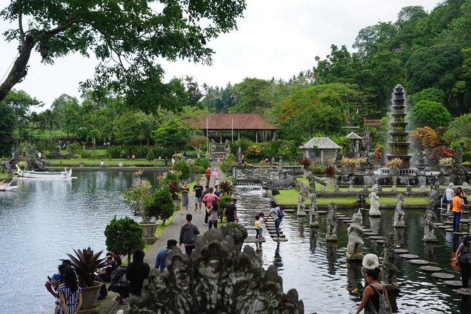 Spend your 8-10 hours in Bali to explore East Bali with expert guide or driver in this private tour. In this tour, you will also visit Lempuyang Temple, Tirta Gangga water palace, Taman Ujung and Virgin Beach. This tour will be your great experience in East Bali and your guide will help you take your pics every single moments.Although eastern Bali is a little further than a trip to Ubud if your tour starts from southern Bali. But the good thing is that there is no traffic jam to East Bali.