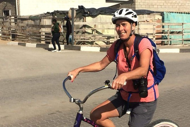 MÁS FOTOS, Explorer Cycling Bike Township Community Tour