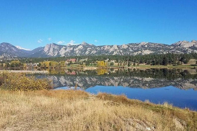 Peak to Peak Scenic Byway and Estes Park, Denver, CO, UNITED STATES