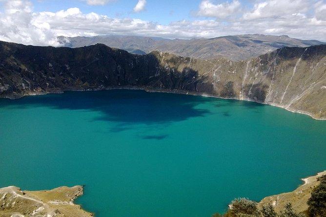 Ecuadorian Treasures Bucket List Tour, Quito, ECUADOR