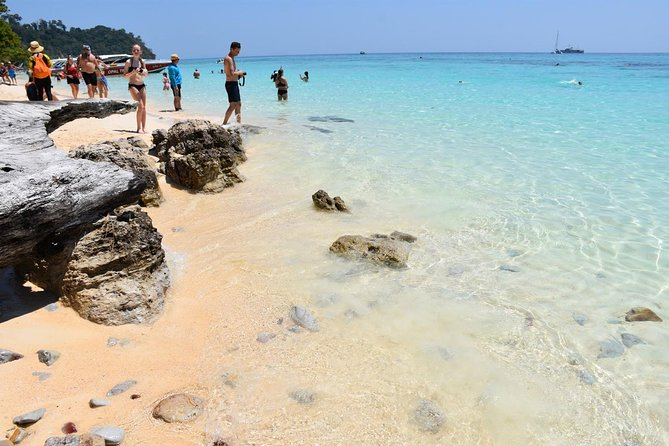 MÁS FOTOS, Snorkel Tour to Koh Rok and Koh Ha by Siam Adventure World from Khao Lak