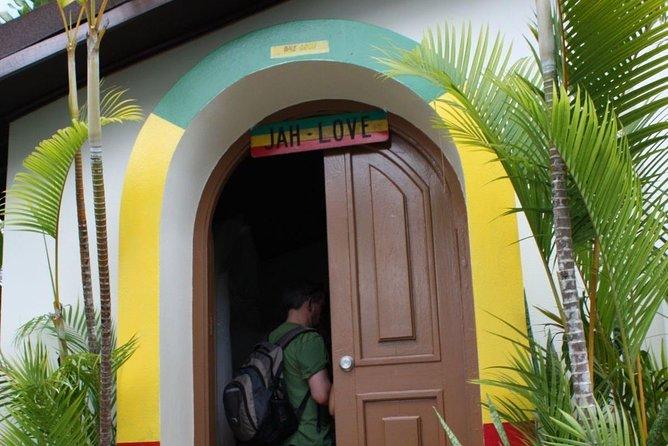 Private Bob Marley Mausoleum Tour from Ocho Rios, , JAMAICA