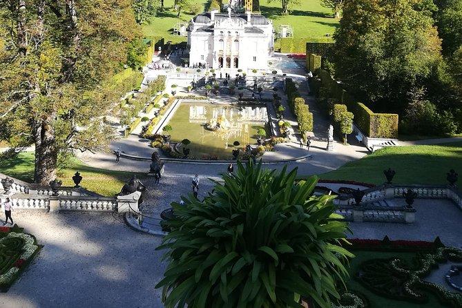 Full-Day Bavarian Castles Tour from Fussen, Fuessen, Alemanha