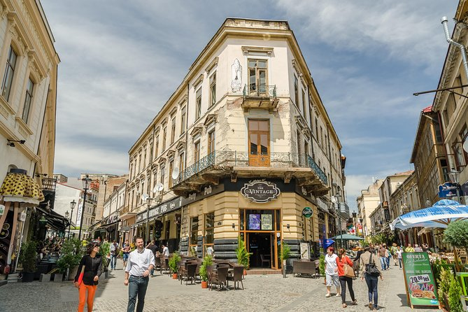 Premium Bucharest city tour visit the Palace of the Parliament & Village Museum, Bucharest, ROMANIA