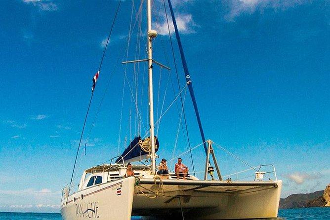 Catamaran Sunset Cruise of Tamarindo Beach, Tamarindo, COSTA RICA