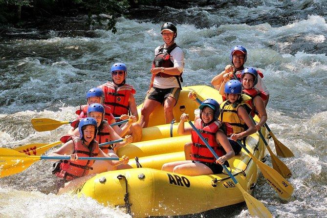 MÁS FOTOS, Buggy Safari & Rafting Adventure from Side