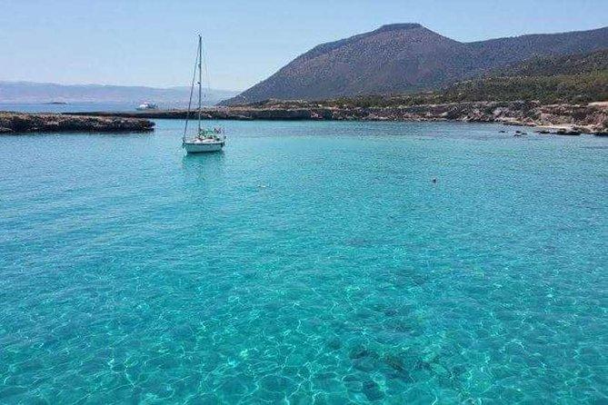 Famagusta and Blue Lagoon Jeep Safari from Larnaca, Larnaca, CHIPRE