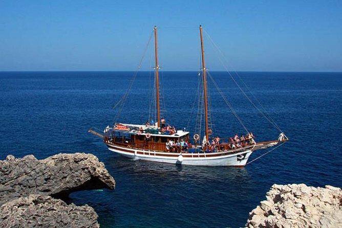 San Antonio II Adults Only Cruise from Protaras, Protaras, CHIPRE