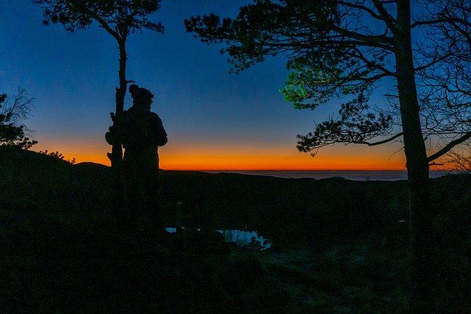 Preikestolen Sunset Hike & Fjord Cruise, Stavanger, NORUEGA