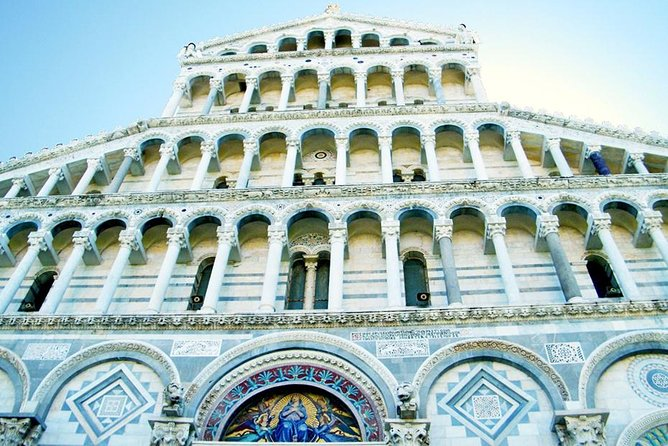 Skip-the-Line Tour of Pisa Leaning Tower & City Highlights with Private Guide, Pisa, ITALIA