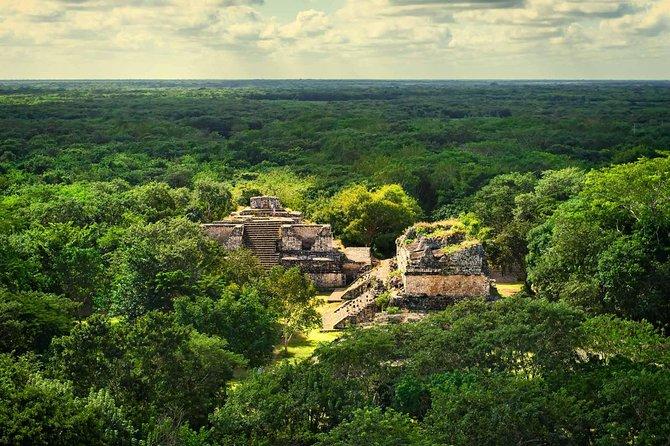 Recorrido LDS a Ek Balam y cenote, ,