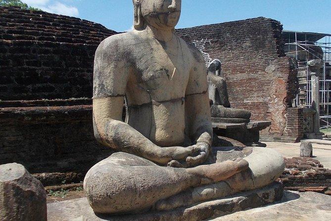Wonders of Sri Lanka, Anuradhapura, SRI LANKA