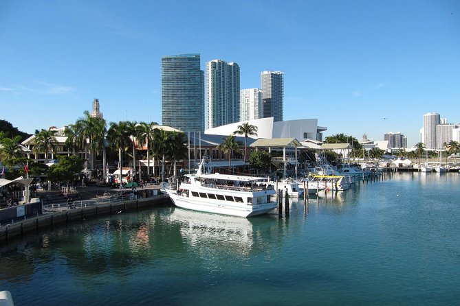 MÁS FOTOS, Miami Day Tour from Orlando with Optional Upgrades