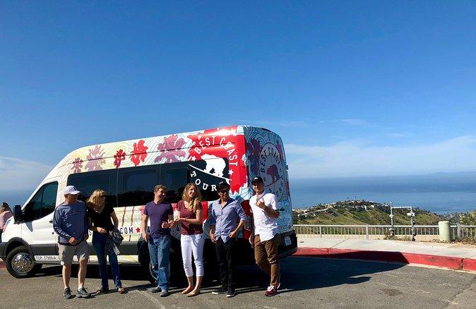 The Orange County Beach Cities Tour, Dana Point, CA, ESTADOS UNIDOS