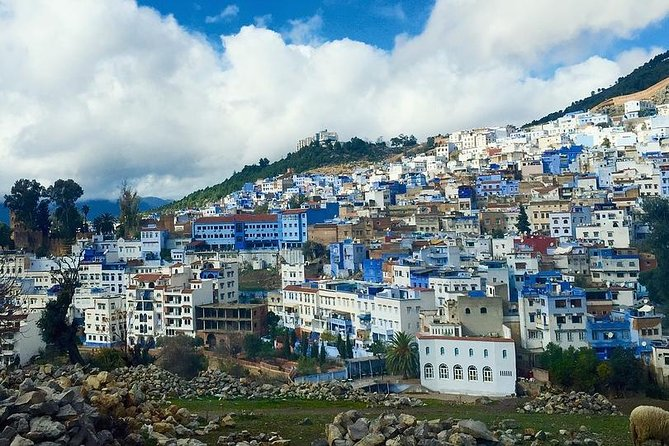 2days Casablanca tour starts with a morning pick up from Casablanca Airport, Hotel, or even Riad. Driving through the fertile plains of the Rif Mountains; you are going to enjoy discovering the Western Rif. That is by visiting Tangier city and Chefchaouen little town.