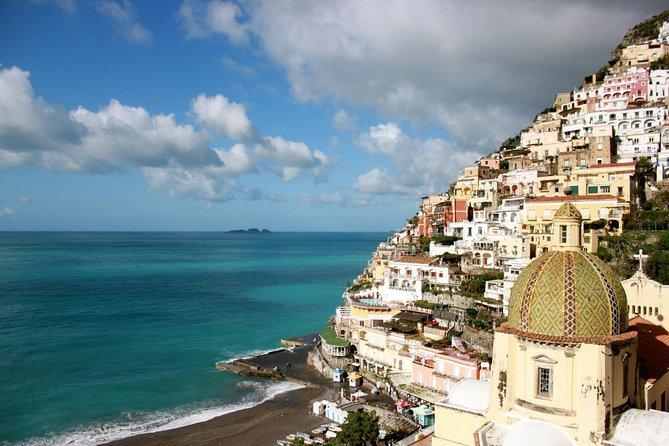 Pompeii, Amalfi and Ravello - Day Trip from Naples, Napoles, ITALIA