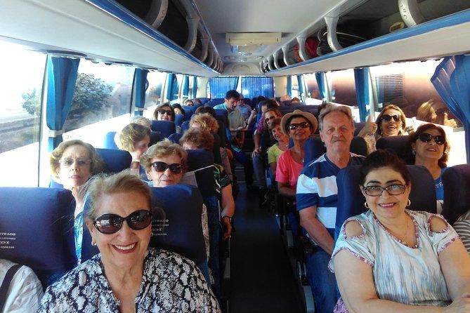 Recorrido de medio día por Cartagena en vehículos con aire acondicionado, Cartagena de Indias, COLOMBIA