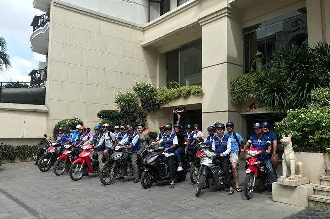 Hue Highlights by Motorbike, Hue, Vietnam