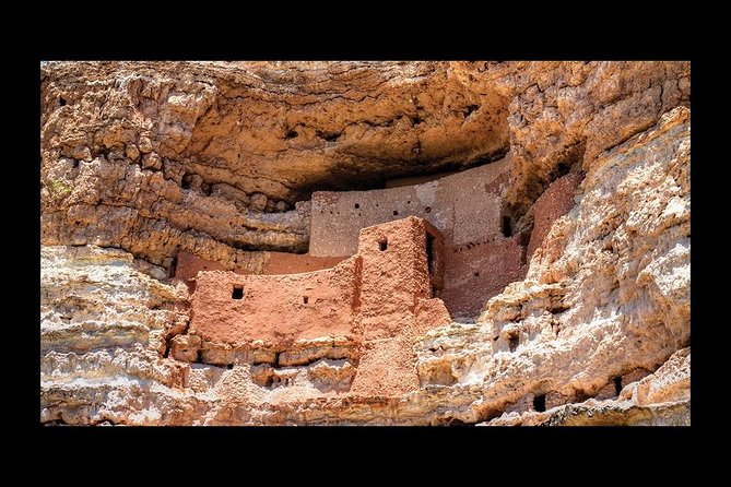 Montezuma Castle National Monument & Tuzigoot National Monument Private Tour, Sedona y Flagstaff, AZ, ESTADOS UNIDOS