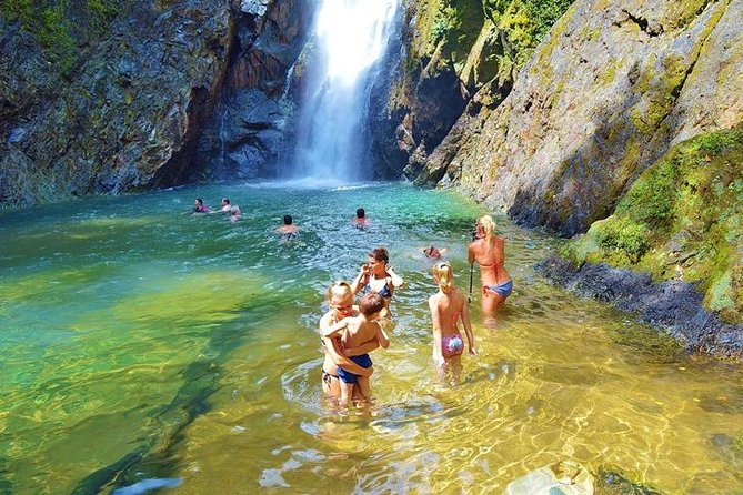 This full-day Jewel of Fiji combo shore excursion from Suva is the winner of multiple international tourism awards.The Navua River eco adventures and Fijian culture is at its best in this activity packed day tour.Your tour is inclusive of lunch as well as pick up and drop off from the Port of Suva.