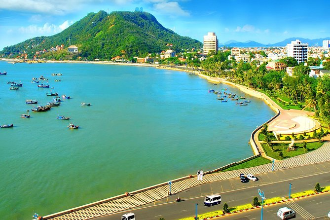 Best of Vung Tau City Shore Excursion from Phu My Port, Vung Tau, VIETNAM