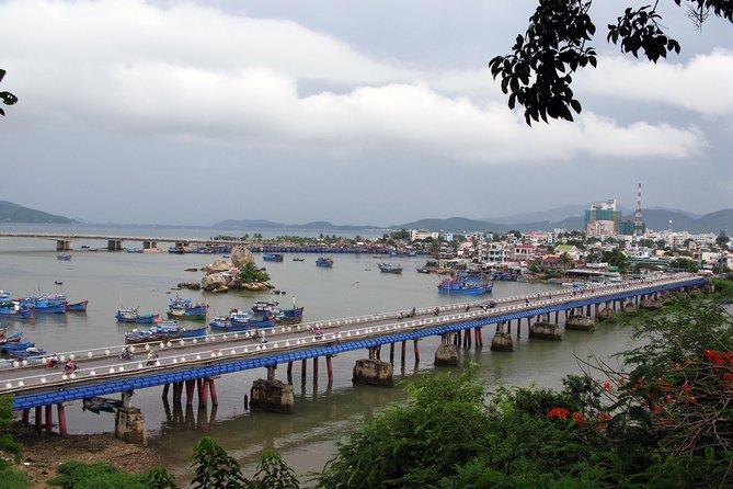 Private Best of Nha Trang - Cultural River Cruise, Nha Trang, VIETNAM