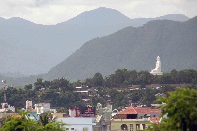 Private Shore Excursion: Nha Trang Cultural River Cruise, Nha Trang, VIETNAM