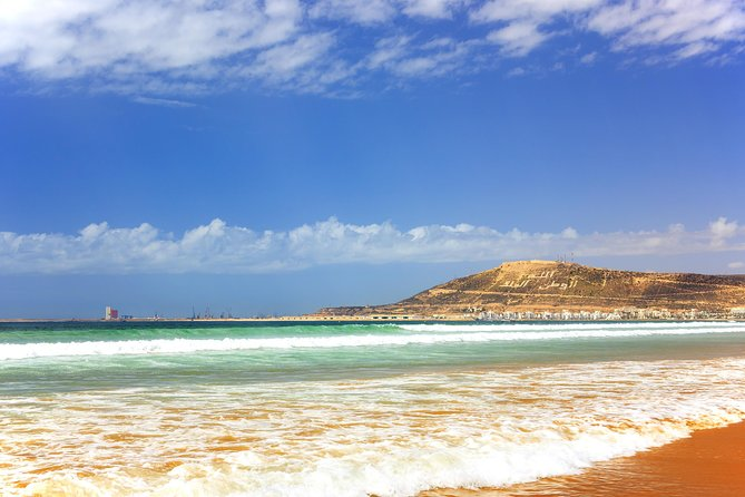 Tangier Shore Excursion: City Tour of Tangier, Tangier, MARROCOS