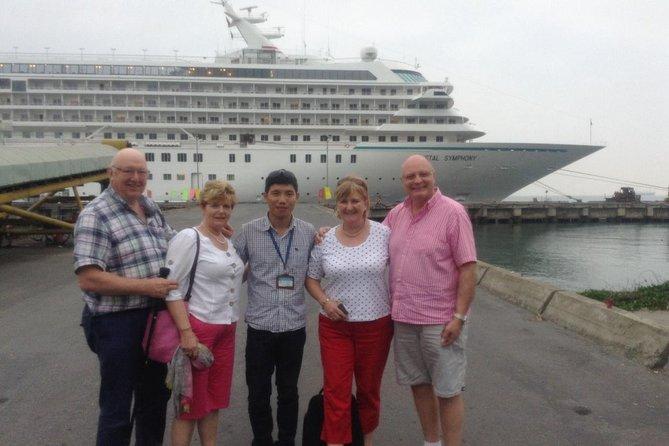 Phu My Port - Hightlight Of Mekong Delta Tour, Vung Tau, VIETNAM
