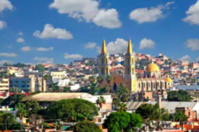 Mazatlan Shore Excursion: Small Group Highlights Tour with Lunch, Mazatlan, MEXICO
