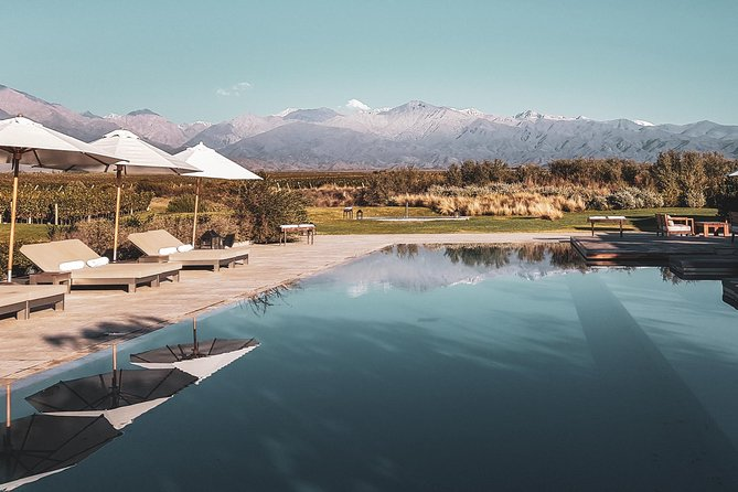 Private Escape in Uco's High End Wineries, Mendoza, ARGENTINA
