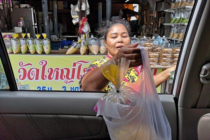 Excursión privada de un día por Ayutthaya y el palacio de verano de Bang Pa-In desde Bangkok, Bangkok, TAILANDIA