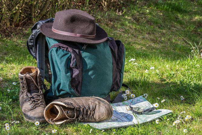 Guided walking tour and a picnic near Todi!, Perugia, ITALY