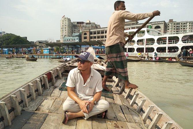 Fascinating Old Dhaka and Ship Breaking Yard Day Trip, Dhaka, BANGLADES