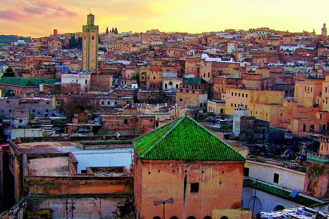 Marrakech City Highlights Half-Day Tour, Marrakech, cidade de Marrocos, MARROCOS