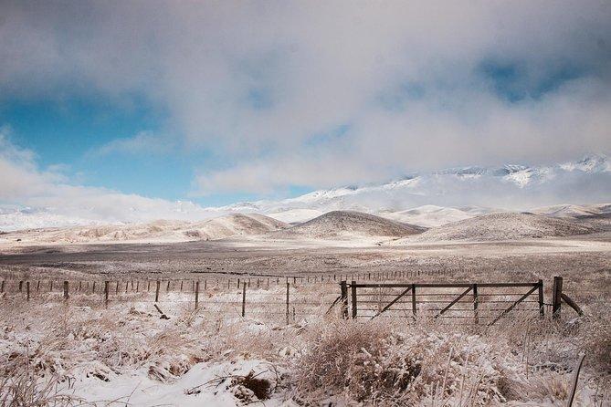 Caminhada em Cerro Arenales saindo de Mendoza, Mendoza, ARGENTINA