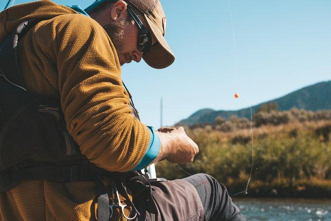 Upper Colorado Fly Fishing Trip from Kremmling, Breckenridge, CO, ESTADOS UNIDOS