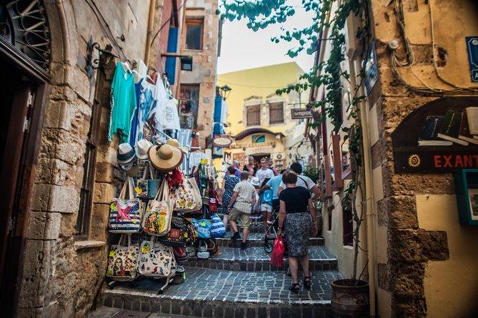 NORTH CRETE TOUR up to 4 customers, Heraclion, GRECIA