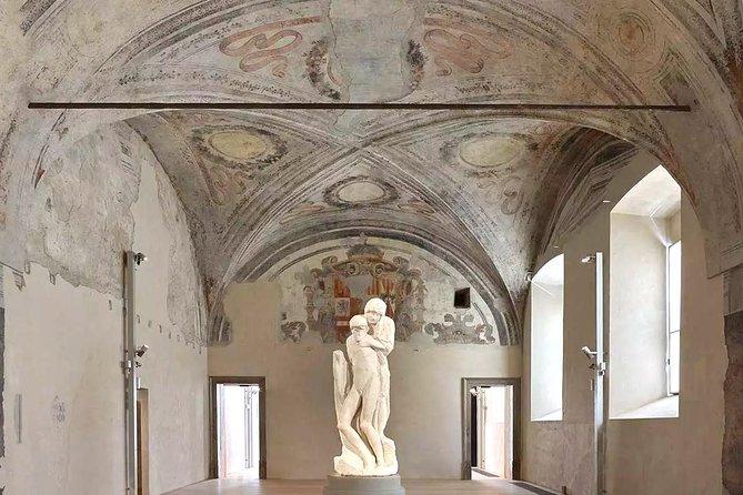 Milan Hidden Gems Guided Tour: Michelangelo's Pietà San Maurizio and San Satiro, Milan, ITALIA