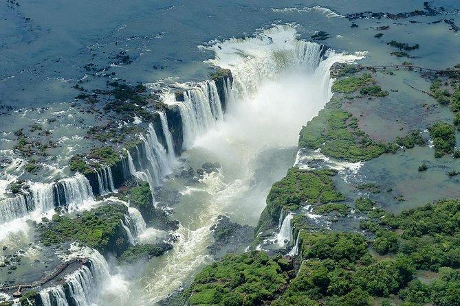 MÁS FOTOS, Excursión privada al lado argentino de las Cataratas del Iguazú con opción de navegación