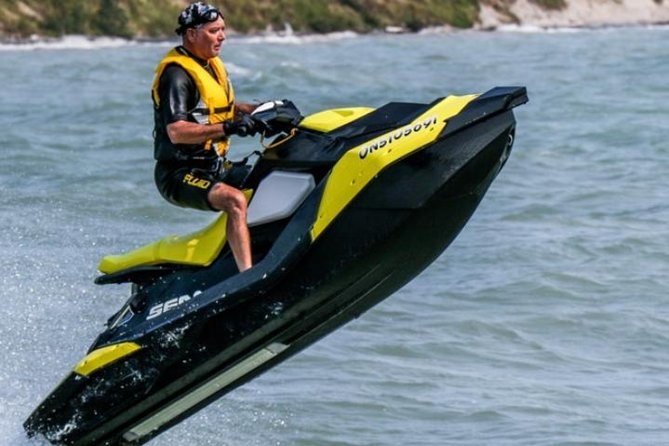 Jet Ski Rental Falmouth Jamaica Adventure Combo Wave Runner Water Sports Tours, Trelawny, JAMAICA