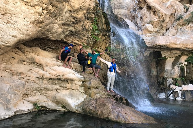 Wadi Hiking & canyoning, Mascate, OMAN