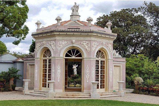 Skip the Line: Villa Durazzo Pallavicini Entrance Ticket & Audioguide, Genova, ITALY