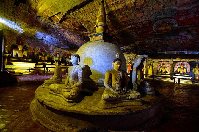 Private Transfers From Negambo to Dambulla or sigiriya, Negombo, Sri Lanka