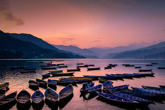 Pokhara Full day Private Sightseeing Tour, Pokhara, NEPAL