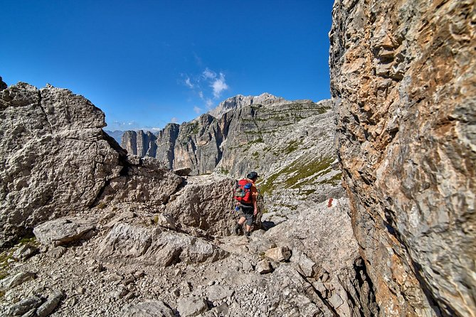 MORE PHOTOS, Day Hike in Madonna di Campiglio, Dolomites